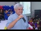 Deputado Odelmo Leão oficializa candidatura a prefeito de Uberlândia
