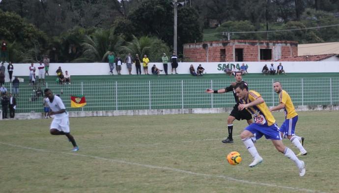 boavista x pelotas, série d (Foto: Assessoria Pelotas)