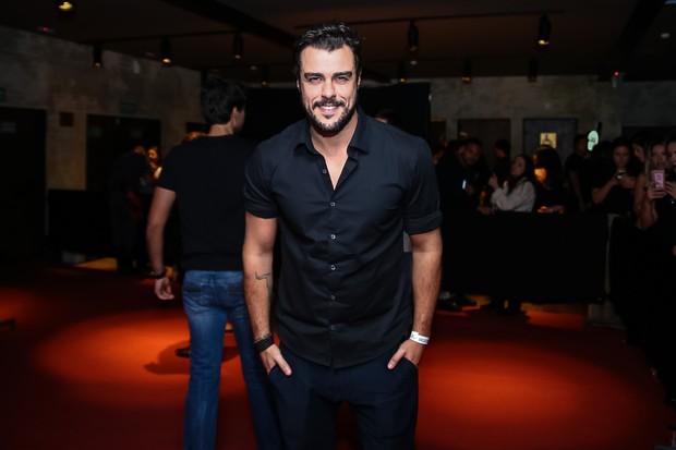 Joaquim Lopes  (Foto: Raphael Castello / AgNews)
