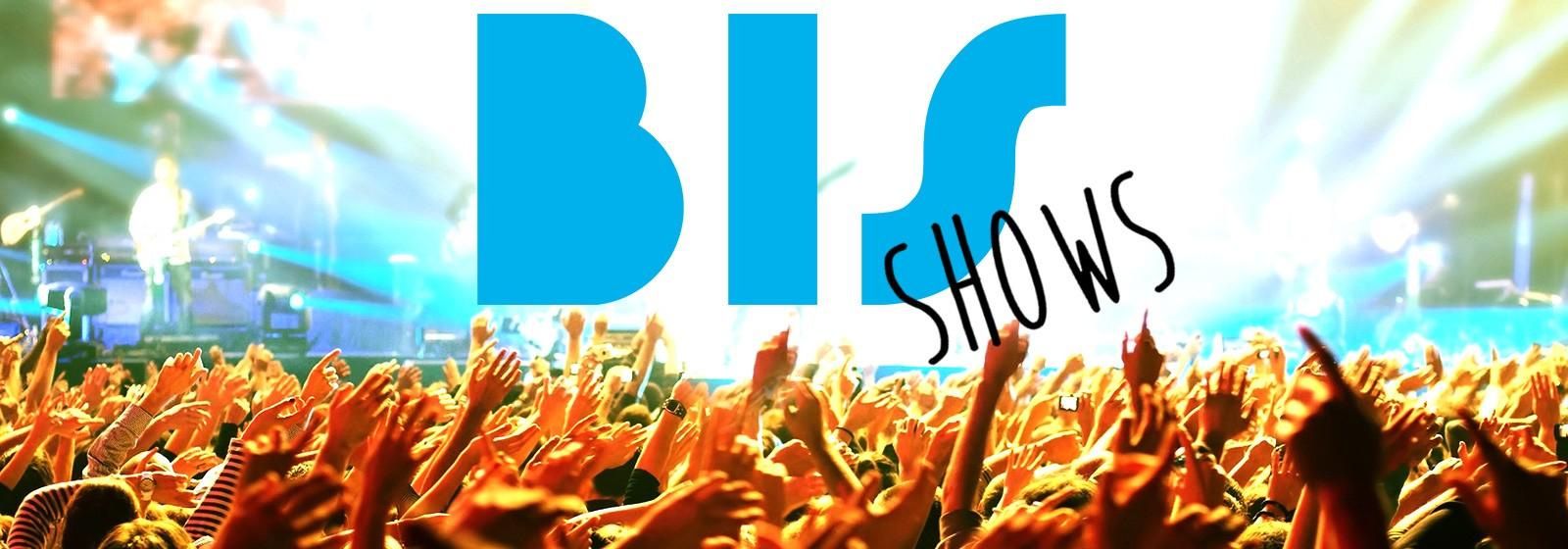 Shows do Bis