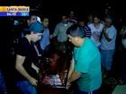 Corpos de vítimas de acidente em SC são velados em municípios do RS