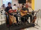 Músico Tavinho Sant'Anna é atração na terça-feira em Volta Redonda, RJ