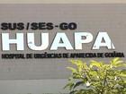 Em GO, falta de material hospitalar e remédio causam transtorno no Huapa