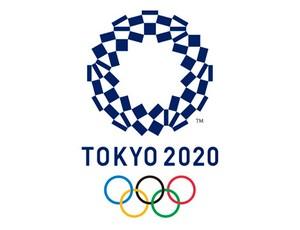 Novo logo Tóquio 2020
