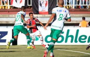 Final do Catarinense: em cinco vezes, JEC fez dois ou mais gols no estadual