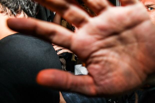 Ellen Page em SP (Foto: Manuela Scarpa e Marcos Ribas/ Photo Rio News)
