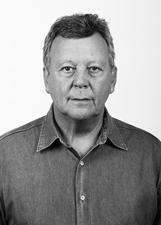 Raul Plassmann candidato (Foto: TSE)