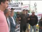 Fim do Ceagesp de Cananéia afeta economia e pescado no interior de SP