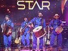 'Astronautas' da Dona Zaíra garantem 77% dos votos com música autoral
