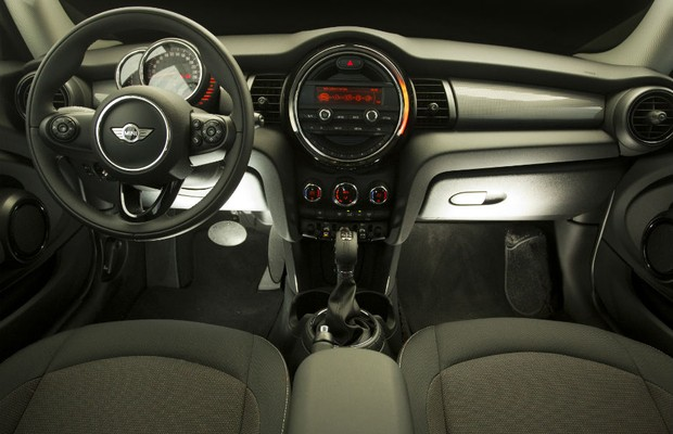 Avaliação Mini Cooper S Quatro Portas Auto Esporte Análises