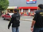 SSP-AM realiza operação para reduzir crimes na Zona Leste de Manaus