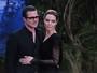 Angelina Jolie e Brad Pitt querem adotar criança síria, diz site