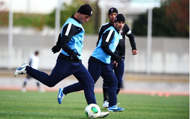 Guilherme Corinthians (Foto: Marcos Ribolli/Globoesporte.com)