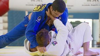 Campeonato Inter Gracie reúne  feras do jiu-jitsu em Manaus