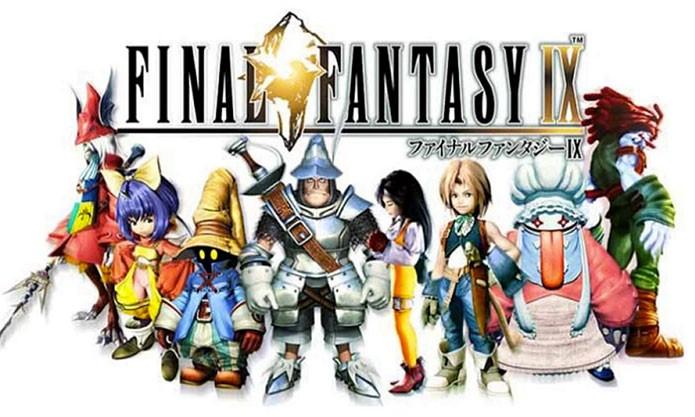 Final Fantasy IX chega remasterizado (Foto: Divulgação/Square Enix)