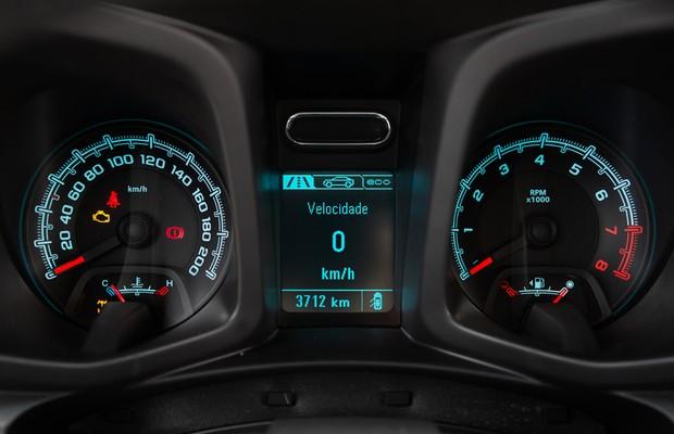 Avaliação: Chevrolet Trailblazer 3.6 LTZ - AUTO ESPORTE ...