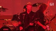 Metallica toca 'Hardwired'