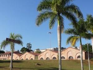 Complexo KKKK em Registro, no Vale do Ribeira (Foto: Divulgação)