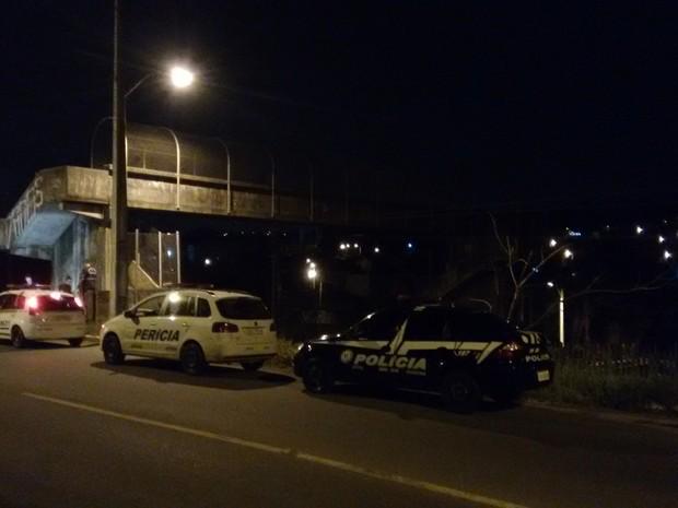 Jovem foi morto com golpes de faca em São Leopoldo (Foto: Divulgação/Polícia Civil)