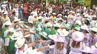 RJ: Festas juninas movimentam comércio na Feira de São Cristóvão