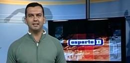 Everton Souza (Foto: Reprodução / TV Diário)