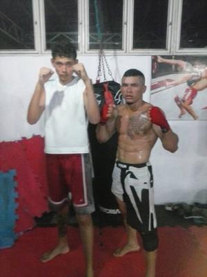 Daniel Pedreiro (Foto: Reprodução/Facebook)