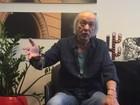 Erasmo critica paródia de Tiririca: 'Engraçado ou não, tem que pagar'