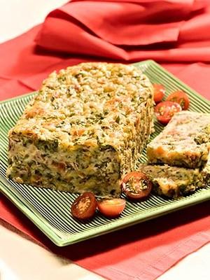 torta_rabanete (Foto: Divulgação ONG Banco de Alimentos)