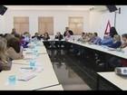 Prefeitos da Amvap discutem postura do HC-UFU ao restringir atendimento