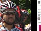 Corpo de ciclista morto em acidente no Pará é sepultado em Mogi