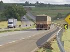 Feriado deve aumentar tráfego (Reprodução/TV TEM)