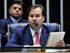 Câmara aponta em parecer de julho limite à reeleição de presidente