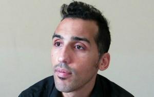 Zahir Belounis jogador Al Jaish (Foto: Reuters)