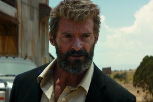 Cena de 'Logan' (Foto: Reprodução/Youtube)