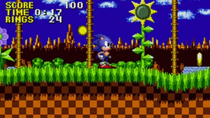 Sonic the Hedgehog Genesis conseguiu estragar um clássico no GBA (Foto: Reprodução/YouTube)