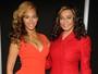Mãe de Beyoncé afirma que álbum 'Lemonade' é sobre traição e engano