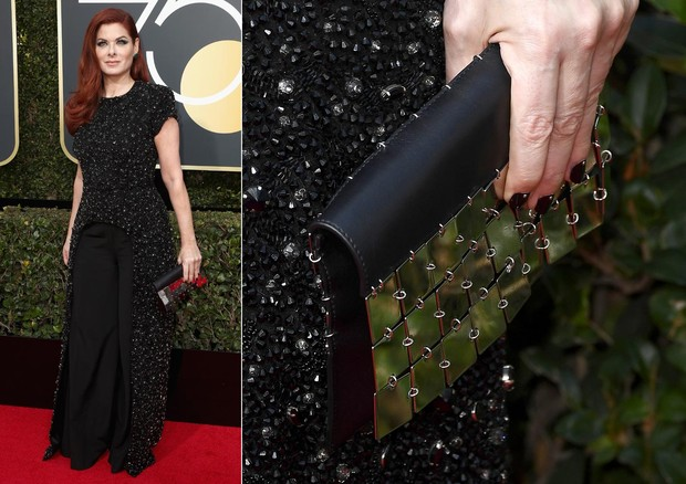 Debra Messing: The Row (Foto: Getty Images)