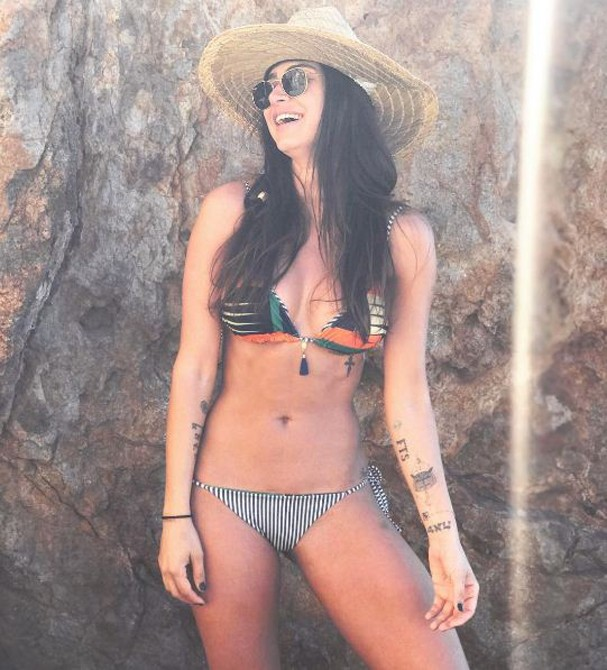 Thaila Ayala (Foto: Reprodução Instagram)