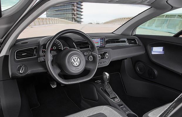 VW XL1 (Foto: Divulgação)