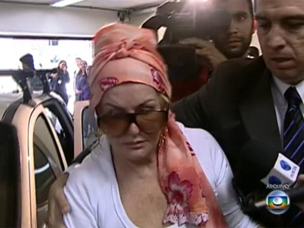 Processo não foi julgado e, por isso, STF concedeu habeas corpus à procuradora (Foto: Reprodução/TV Globo)
