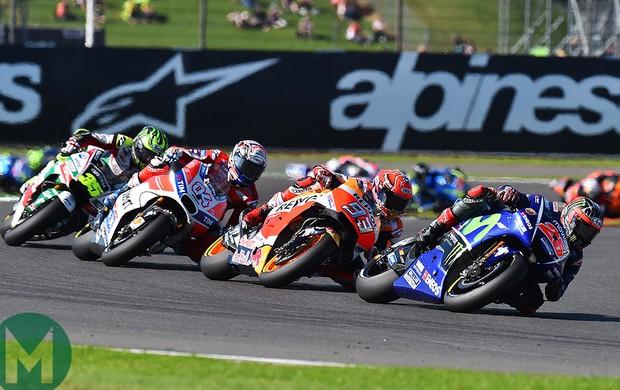 """BLOG: MM Artigos Imperdíveis - """"Qual moto de MotoGP vai ganhar o título""""? - de Mat Oxley para Motor Sport Magazine..."""