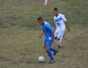 Ecus x Diadema Campeonato Paulista Segunda Divisão 2015 (Foto: Vitor Geron)