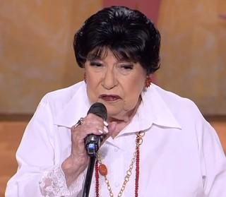Inezita Barroso (Foto: Reprodução)