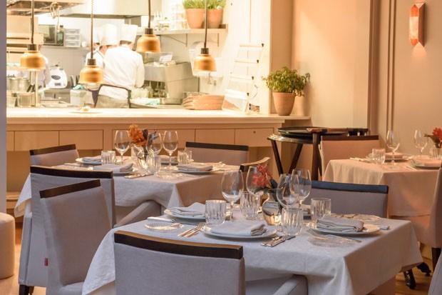Restaurante Salvatore Loi (Foto: Divulgação)