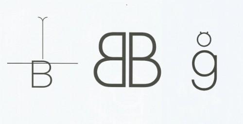 Foto (Foto: Nas ilustrações do artista plástico Guto Lacaz para a obra, a baleia, a borboleta e o gato são criados a partir da junção de letras e traços / Divulgação)