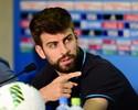 Beckham sonda Piqué, e espanhol pode deixar Barça para jogar na MLS