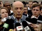 José Serra fala sobre necessidade do próximo presidente de conquistar apoio da maioria no Congresso