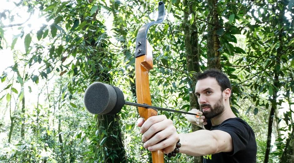 Rafael Fernandes, fundador da Hunting5 (Foto: Divulgação)