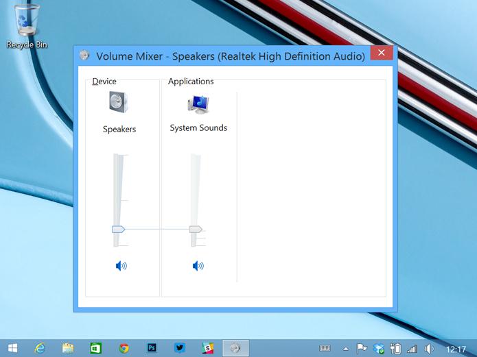 Mapeamento da saída de áudio vai permitir melhor controle sobre aplicativos (foto: Reprodução/The Verge)
