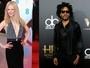 Nicole Kidman revela que já foi noiva do músico Lenny Kravitz